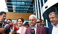 MHP'li Muhalifler Yeni Yol Haritasını Belirlemek İçin Toplandı