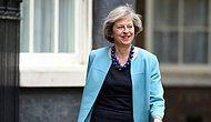 İngiltere'nin Yeni Başbakanı Theresa May