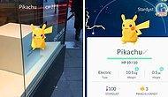 Pokemon Go'nun Hilesi Bulundu! Başlangıç Pokemonu Olarak Pikachu Nasıl Yakalanır?