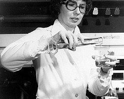 Barbara Askins - X-Ray Teknolojisi