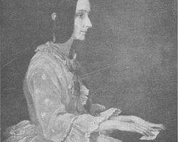 Ada Byron Lovelace - İlk Bilgisayar Programı