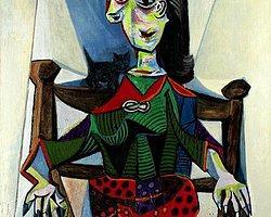 Picasso Hakkında Rastgele 5 Bilgi