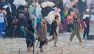 17 Kişinin Yargılandığı IŞİD Davasında Bütün Sanıklar Serbest