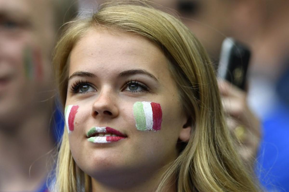 Italian girls 1