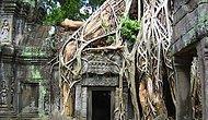 14 самых красивых и таинственных заброшенных мест со всего мира