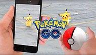 Pokemon GO Telefonunuzdan Hangi Verileri Alıyor Biliyor Musunuz?