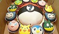 Pokemon Go Hastalarının Aşkını 75 Katına Çıkaracak 15 Enfes Tatlı
