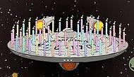 Bu Sene 50. Yılını Kutlayan Star Trek Hakkında Bilmeniz Gereken 50 Şey