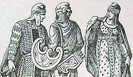 Batıdan Göç Yoluyla Topraklarımıza Gelen Orta Anadolu'nun Eski Sahipleri: Frigler