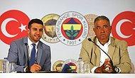 Fenerbahçe,  İsmail Köybaşı İle 3 Yıllık Sözleşme İmzaladı