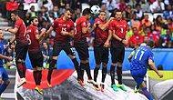 FIFA Dünya Sıralamasında Türkiye 19. Sıraya Geriledi
