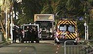 Nice Saldırısına Siyasilerden Tepki Yağıyor