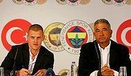 Fenerbahçe, Martin Skrtel İle 3 Yıllık Sözleşme İmzaladı