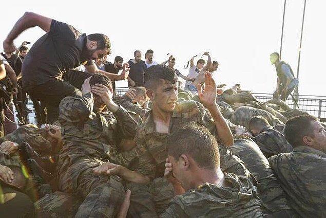 Ülke Tarihinin Utanç Tablosu: Türkiye'de Şimdiye Kadar Yaşanmış Darbe ve Darbe Girişimleri