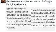 Darbe Girişimi Sonrası Kenan Sofuoğlu ve Hakan Şükür Sosyal Medyada Birbirine Girdi
