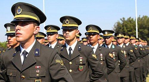 Askeri Birimleri Daha İyi Anlamak İçin Özetle TSKnın Genel Yapılanması 41