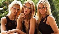 Три сестры-очаровашки покорили Instagram: сексапильны до неприличия