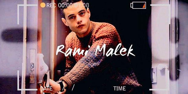 Mr. Robot Dizisinin Anarşist Hacker'ı Elliot'a Hayat Veren İnanılmaz Oyuncu: Rami Malek