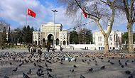 AKP 'Rektörleri Cumhurbaşkanı Atasın' Önergesini Geri Çekti