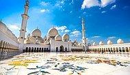 Her Biri Dünya Harikası Olan 10 İslami Yapı