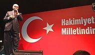 Erdoğan: 'İsteseler de İstemeseler de Taksim Kışlası Yapılacak'