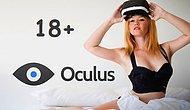 В Токио отменили фестиваль виртуального секса Adult VR Fest 01