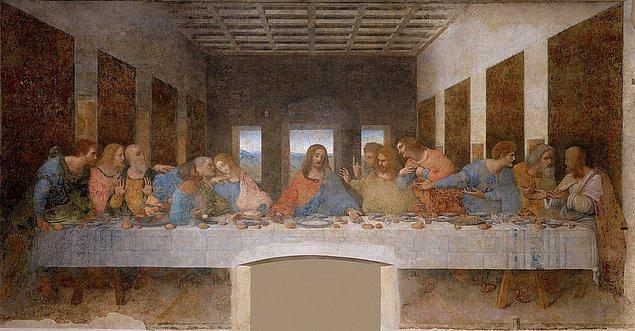 22. Bu tablo kime aittir?