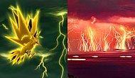 Pokemonların Yaşamaları İçin Biçilmiş Kaftan Olan Dünyadaki 20 Görkemli Lokasyon