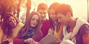 İyi Bir Geleceği Sonuna Kadar Hak Eden Doğuştan Şanslı 10 Öğrenci