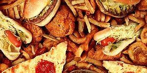 Midesine Düşkün Olanları Acayip Zorlayacak Bir Fast Food Anketi!