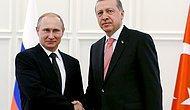 'Erdoğan ile Putin Ağustos Başında Görüşecek'