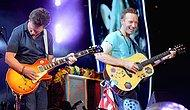 Michael J. Fox, Meşhur Sahneyi Coldplay'le Yeniden Yarattı!