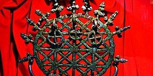 Üzerinde Yaşadığımız Anadolu Topraklarının Bilinen En Eski İmparatorluğu: 'Hititler'
