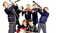 10 Maddeyle Müzik Eğitiminin Çocuklarda İyilik Yapma Bilincini Oluşturmasındaki Etkisi