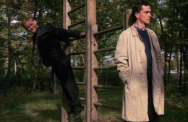 15. Spoorloos (1988)   IMDb: 7.8