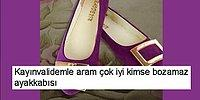 İnsanların Giydiği Ayakkabı Tarzından Kişilik Analizi Yapan 15 Tespitör