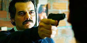 Escobar'ı Anlatan 'Narcos'un İkinci Sezonundan İlk Fragman Yayınlandı