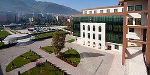 Resmi Gazete ile Kapatılan 15 Üniversite