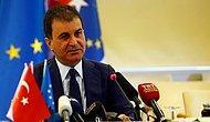 Ömer Çelik: 'Fetullah Gülen, Bin Ladin'den Daha Tehlikeli Bir Şahıstır'