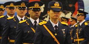 Kadın Savaş Pilotu Kerime Kumaş da Tutuklandı