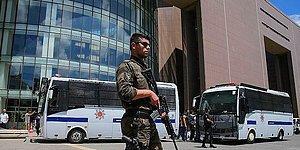 Darbe Girişiminde 2 Kritik Gözaltı