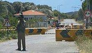 Foça Deniz Üssü'nde Arama: 201 Asker Gözaltında