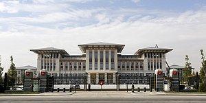 Beştepe'de Tarihi Zirve: Erdoğan 3 Parti Lideri ile Görüştü