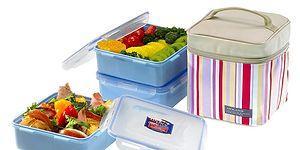 Üşenmeden Hazırlayıp Yanınızda Taşıyacağınız Günlük Yemekler İçin Tasarlanan 13 Tüyo
