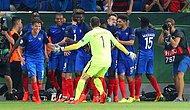 İtalya'yı 4-0 Yenen Fransa, U-19 Avrupa Şampiyonu Oldu