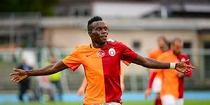 """Bruma: """"Kafam Rahat, Galatasaray'da Devam Ediyorum"""""""