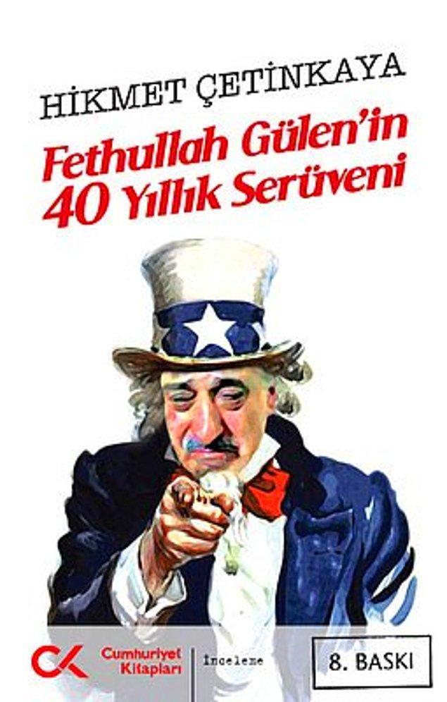 """""""Fethullah Gülen'in 40 Yıllık Serüveni"""""""
