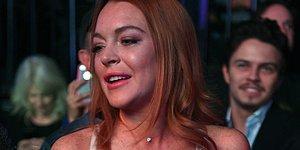Линдси Лохан жестоко отомстила Егору Тарабасову за измену