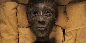 En Çok İlgi Çeken Firavunlardan Biri Olan Tutankhamun Hakkında 12 İlginç Bilgi