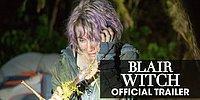 Efsane Korku Serisi 'Blair Witch'in 3. Filminden Fragman Yayınlandı!